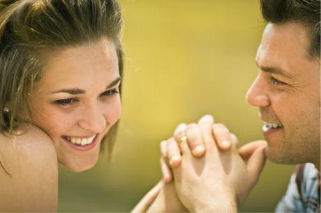 A házasság előtti randevúzás jó